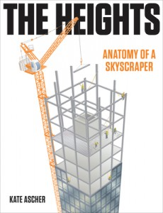 Book Review of The Heights: Anatomy of a Skyscraper