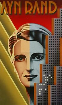 Ayn Rand on Urbanism