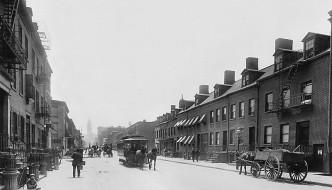 Greenwich_Village,_1900