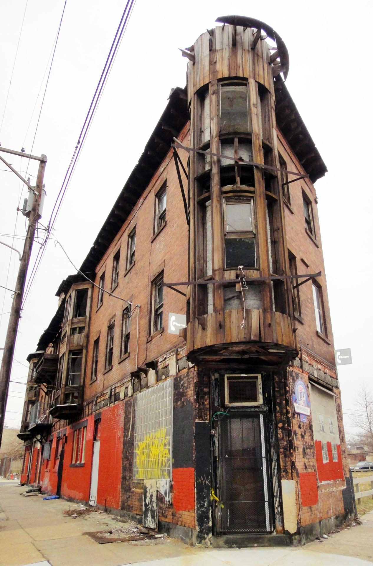 Urban Renewal in Philadelphia