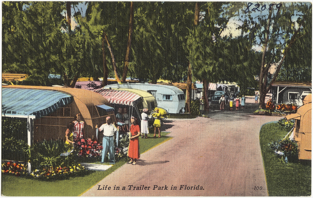 Quot Redneck Quot Urbanism What Planners Can Learn From Trailer Parks