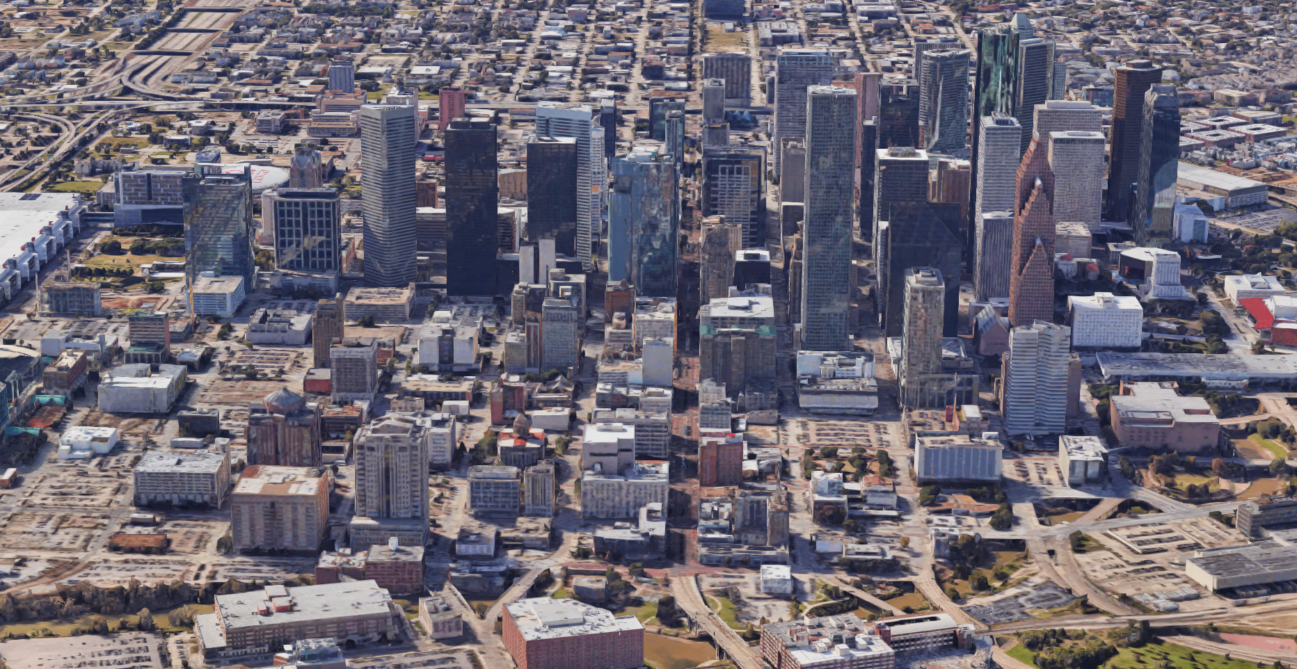 Houston's Beautiful (Yet Partial) Embrace of Market Urbanism