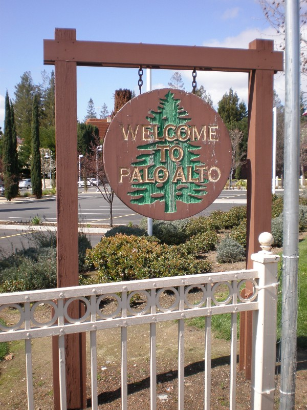Palo Alto: The Land of Too Many Jobs