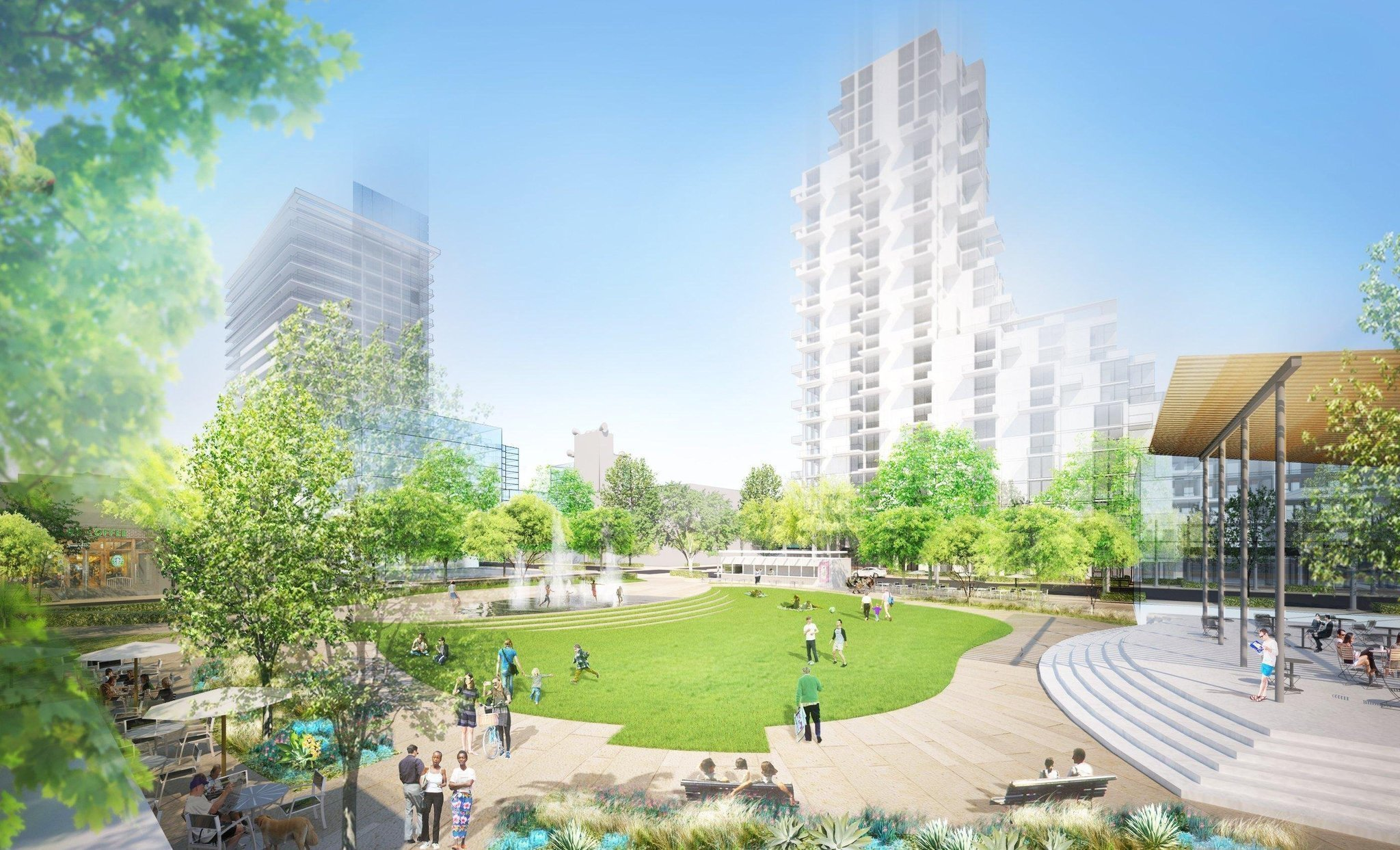 America's Progressive Developers–The Uptown Gateway Council