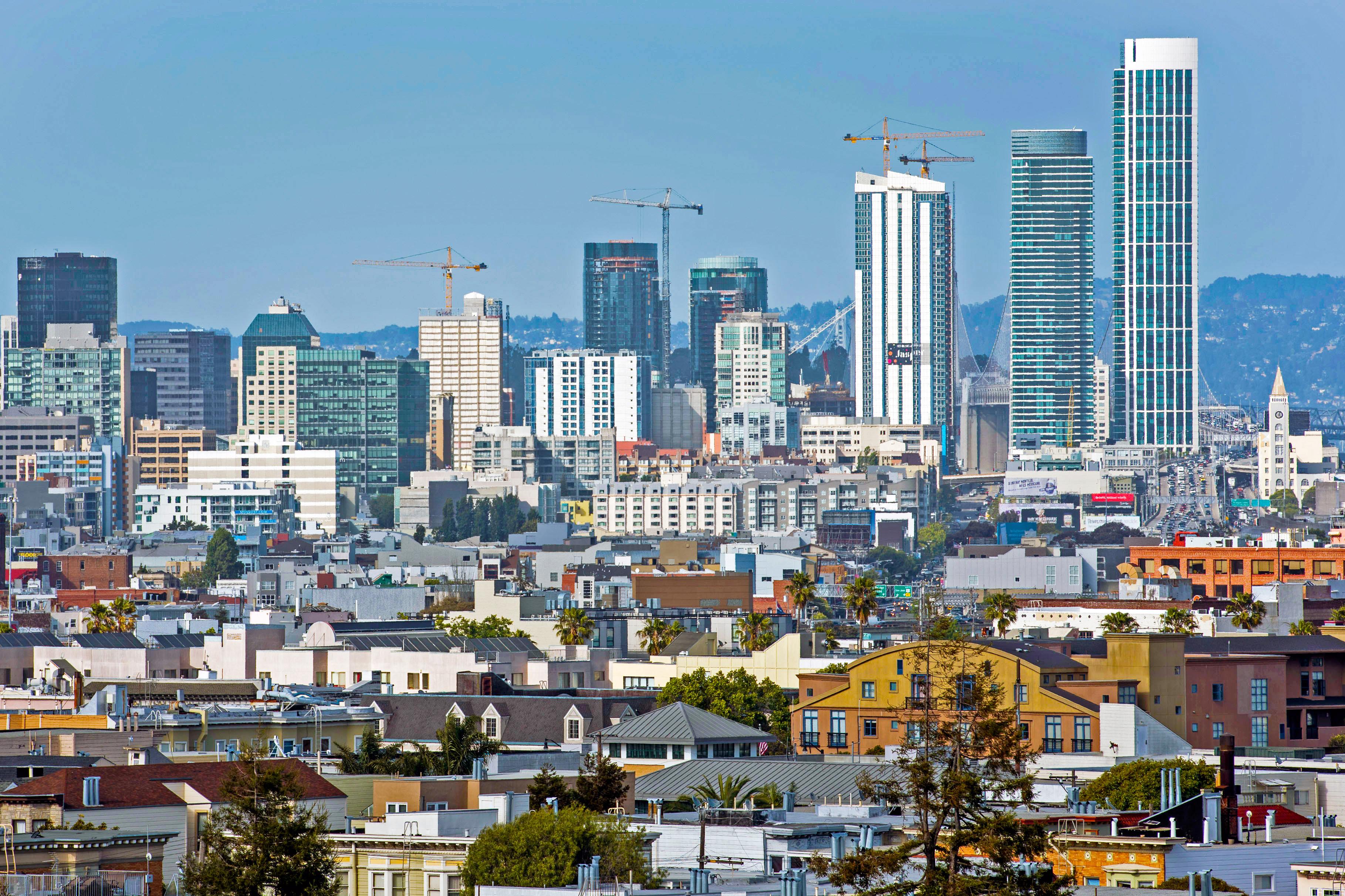 Market Urbanism Is Still Underrated